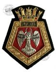 VICTORIOUS2 - Blazer Badge~OFFICIALLY LICENCED PRODUCT